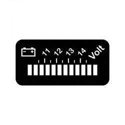 DIGIFIZmini CL Voltmeter