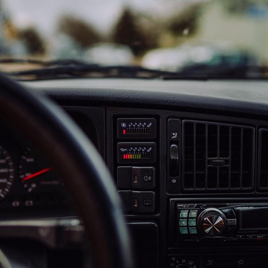 Passat 35i/Polo 86c/Corrado